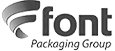 Font Packaging