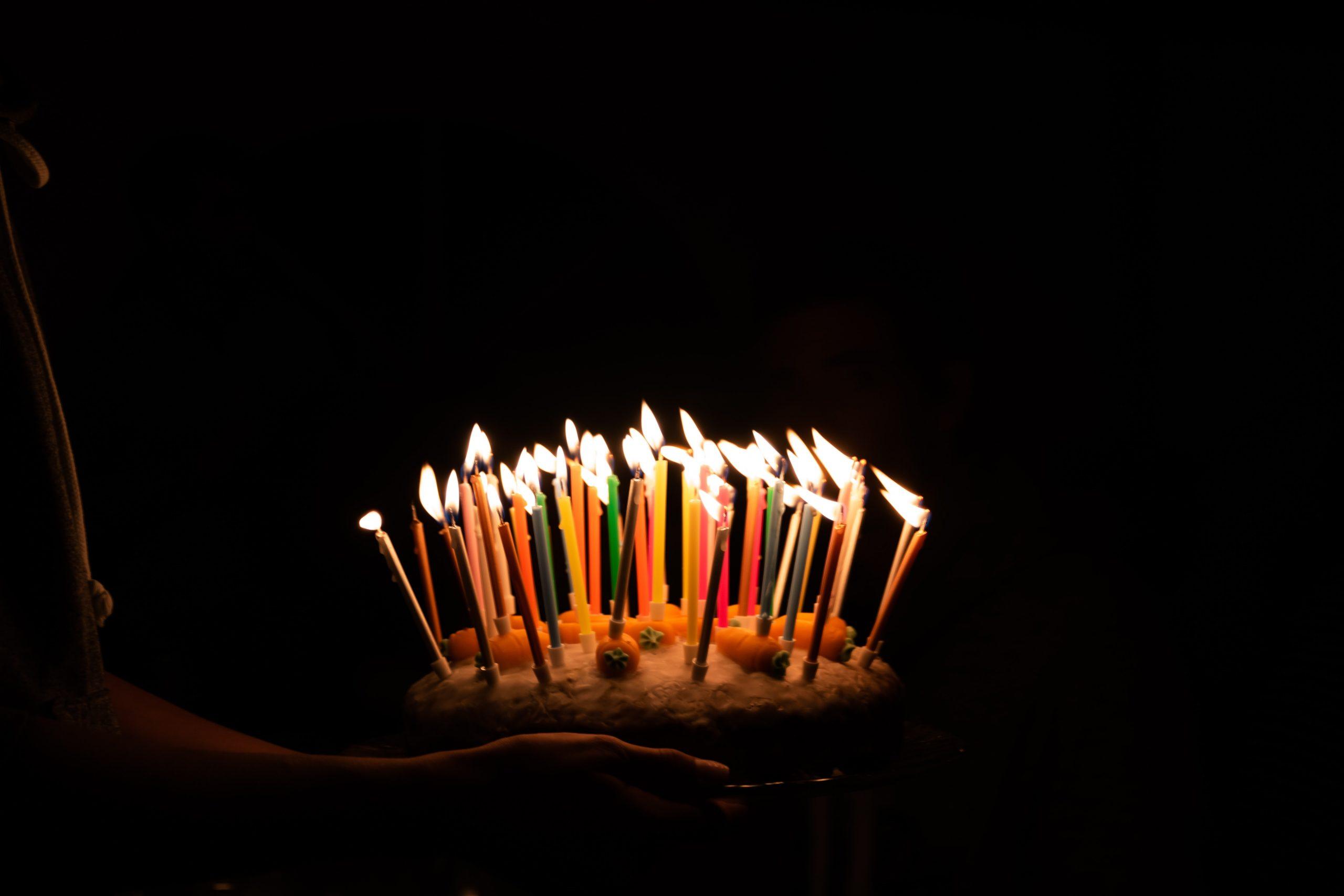¡Estamos de aniversario y queremos compartirlo contigo!