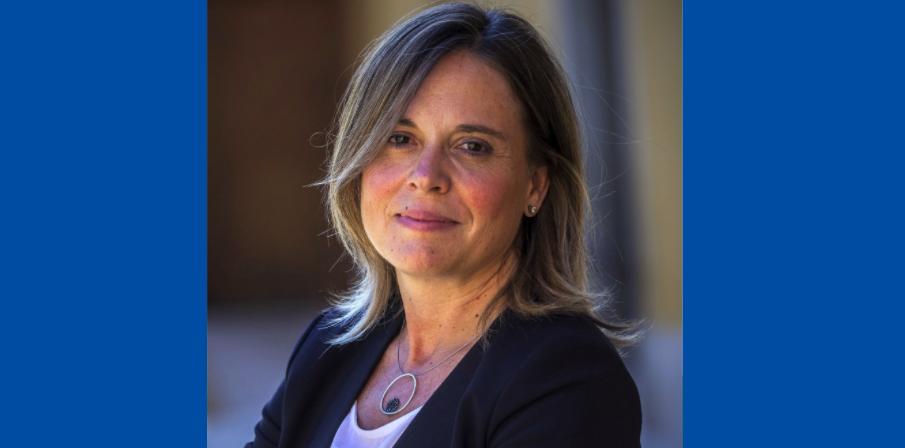 Lead with clarity-Conversando con CEO's: Fina Lladós, Directora General Amgen Iberia