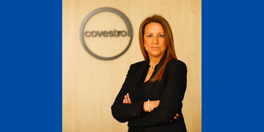 Lead with clarity-Dirección de Personas: Marisín Perolada, Head of HR en Covestro